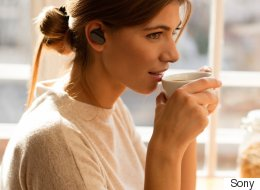 Sony's New Earpiece Is Actually An AI-Powered Personal Assistant For Your Life