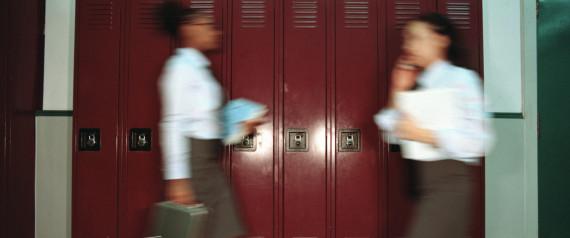 TEENAGER SCHOOL UNIFORM
