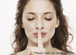 The Joy of Silence as a Family Spiritual Practice