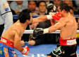 Manny Pacquiao Defeats Juan Manuel Marquez In Controversial Fight Decision