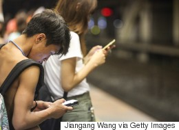 The Joys and Challenges of Parenting in a World of Screens (or, 'Just Five More Minutes!')