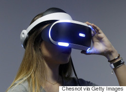 PlayStation VR: expérience minimum, prix maximum