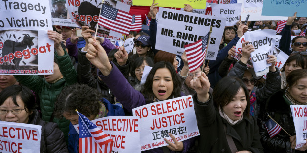 I'm Chinese American and I Think This Weekend's Peter ...