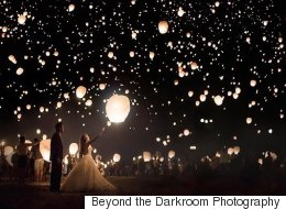 50 Ideas That Will Take Your Wedding From Ordinary To Extraordinary