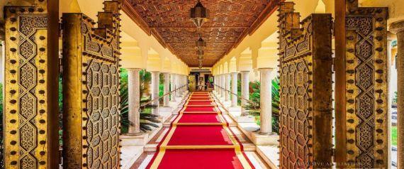 Voici la maison la plus ch re du maroc for La plus chere maison du monde