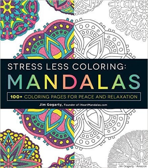 mandalas - Coloring Book App For Adults