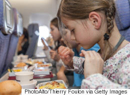 How Airlines Are Making Traveling with Young Children Even More Difficult