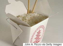 Here's What To Do With Your Leftover Rice