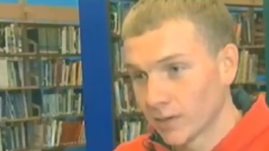 Iowa Town Elects H.S. Student Mayor