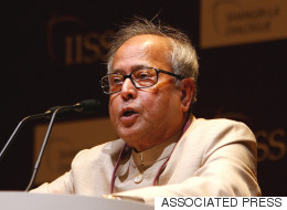 Budget 2016: President Pranab Mukherjee Praises Modi  Government For Economic Reforms