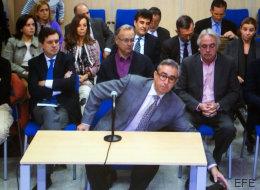 Torres dice que el abogado de Juan Carlos I supervisaba Nóos