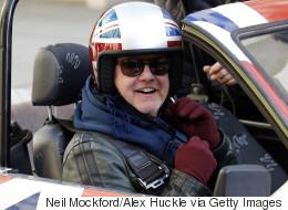 Chris Evans Promises A More Inclusive 'Top Gear'