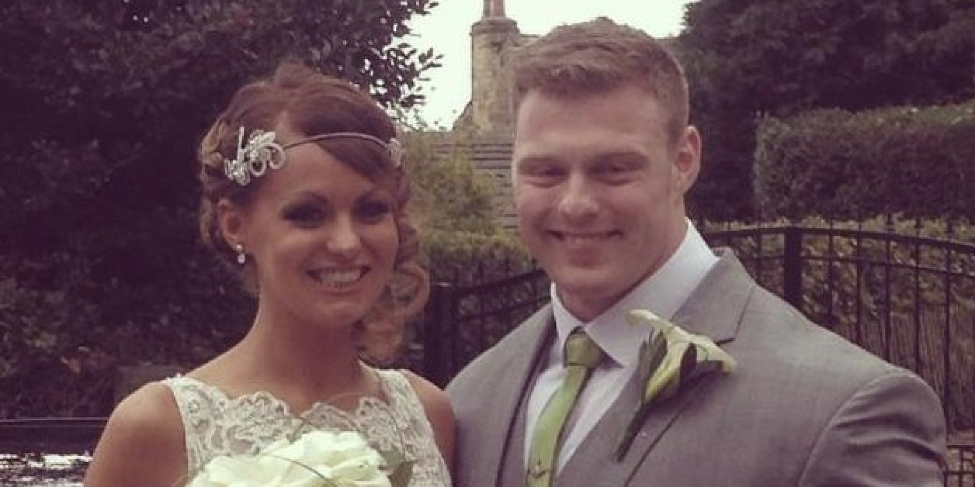 Newlywed Dies Of Bile Duct Cancer After Experiencing