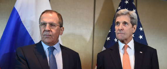 A CEASEFIRE IN SYRIA