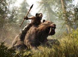 Far Cry Primal: superbement immersif, scénaristiquement creux! (VIDÉO/PHOTOS)