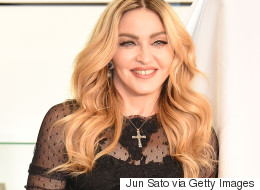 Madonna Shares Emotional Instagram Post About Son, Rocco