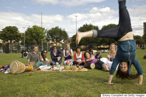 uk picnic