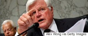 TED KENNEDY 2007