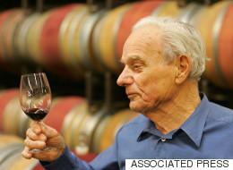 Décès de Peter Mondavi, pionnier de la viticulture
