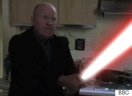 Phil Mitchell Would Be Brilliant In 'Star Wars', And Here's The Proof