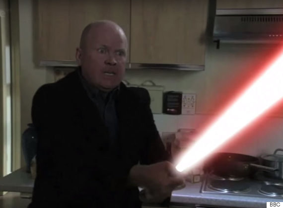 phil mitchell eastenders