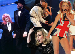 15 Moments That Defined The Brit Awards