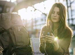 Les 10 meilleures applications de voyage