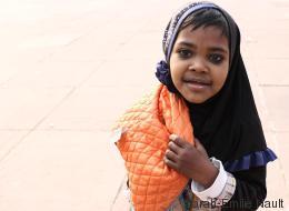 Inde: Trouver sa place dans la folie de Delhi