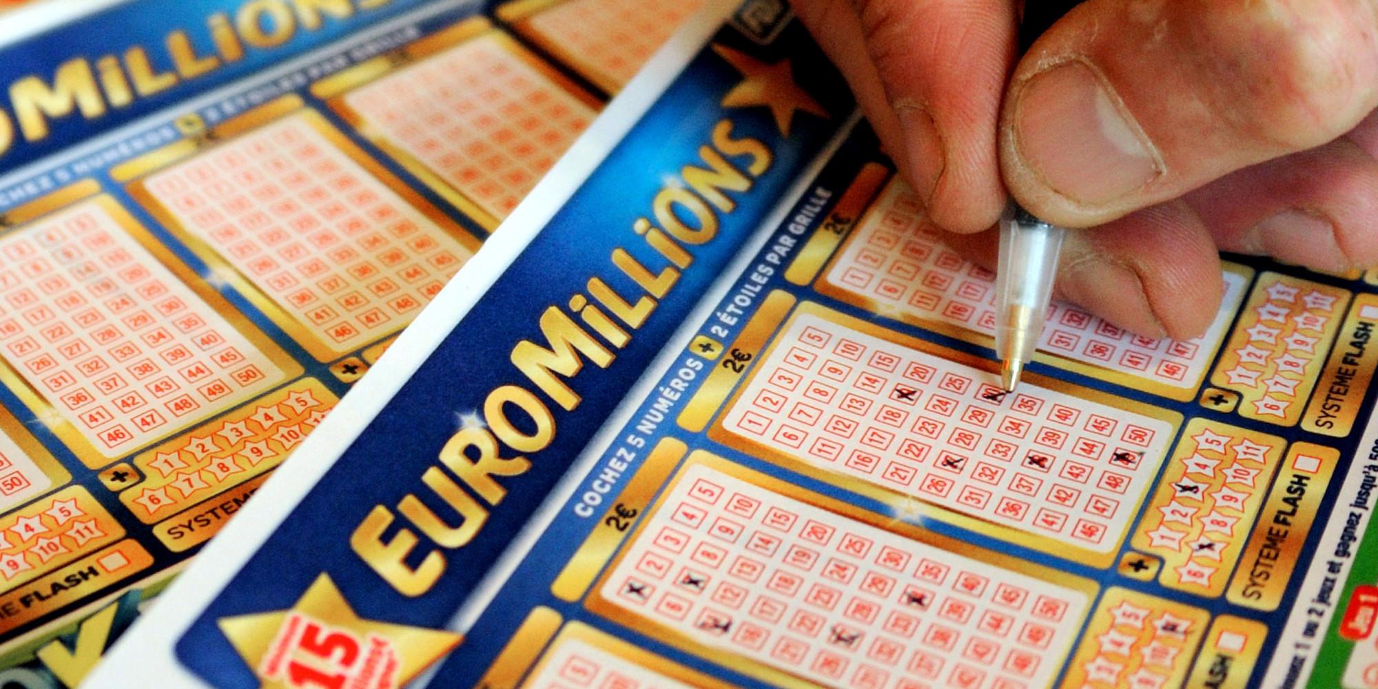 Euromillions Deutschland