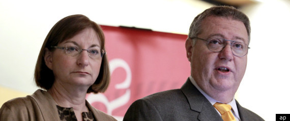 TYLER CLEMENTI PARENTS