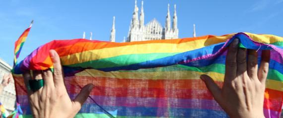 GAY MILANO