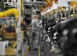 Bénéficiaire pour la première depuis 2010, PSA verse une prime ses salariés