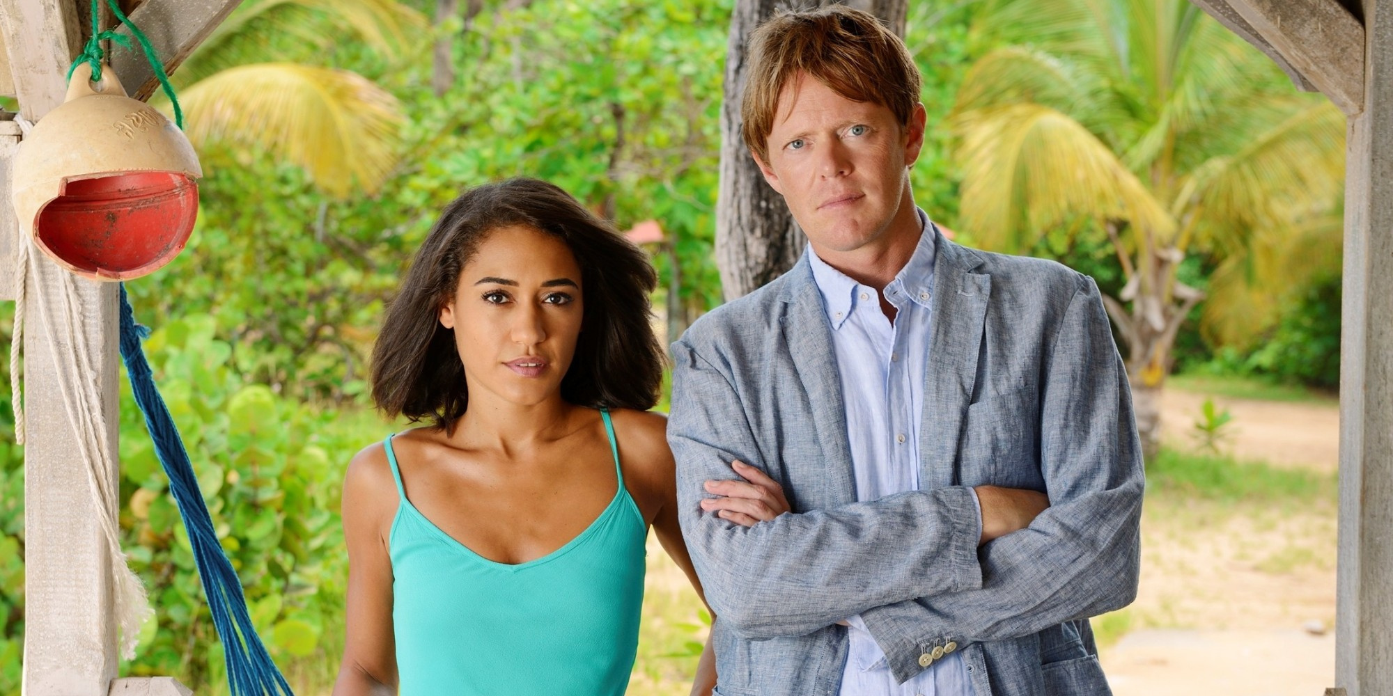 death in paradise - photo #6