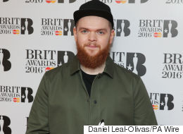 Everything You Need To Know About Brits Critics' Choice Winner Jack Garratt