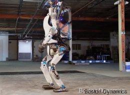 Ces robots qui un jour finiront dans votre salon (VIDÉO)