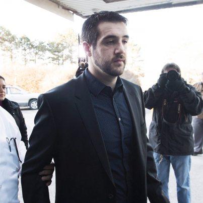 marco muzzo trial sentencing