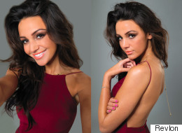 Michelle Keegan Shares Beauty Secrets And Wedding Makeup Tips