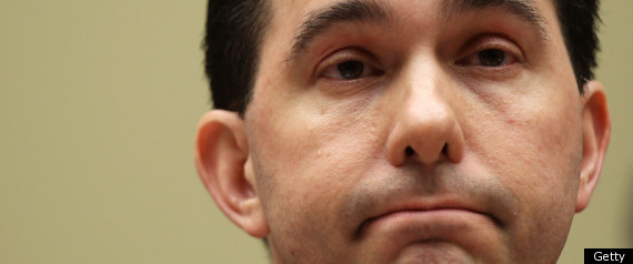 SCOTT WALKER RECALL EFFORT
