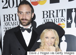 Kylie's Brits Appearance Was Special For Two Huge Reasons