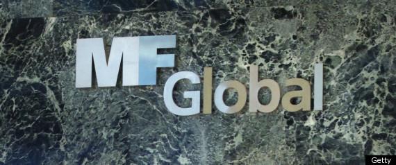 MF GLOBAL FIRINGS