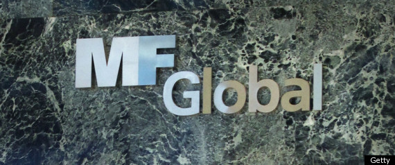 Mf Global Firings