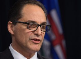Alberta On Track For $10.4-Billion Deficit In Next Budget