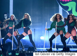 Little Mix Totally SMASHED It With Debut Brits Performance