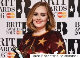 Here's A Full List Of The 2016 Brits Winners