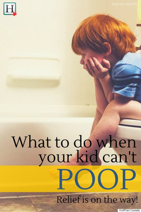 Constipation In Kids Tips To Help Move Things Along