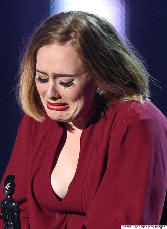 adele global success