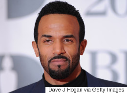 Craig David Speaks Out On Brits Diversity Row