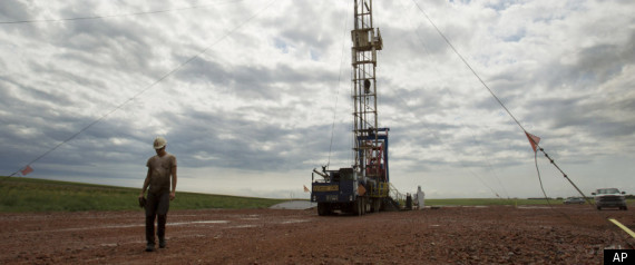 OIL BOOM RENTS