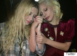 Lady Gaga Voices Support For Kesha Once Again