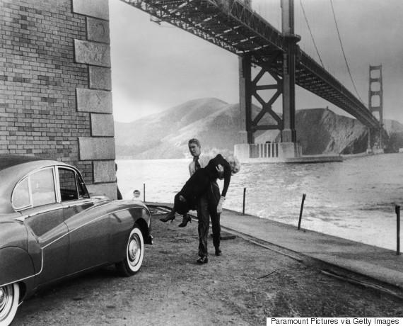 golden gate bridge film